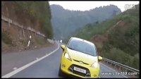 视频: 外观张扬 底盘扎实 试驾嘉年华