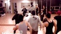 【Vhiphop.com】 金贤重 Kim Hyun Joong Break Down 舞蹈排练视频