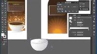 AI视频教程_AI教程_AI实例教程_排版设计篇_咖啡单 标清