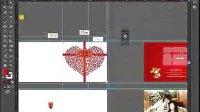 AI视频教程_AI教程_AI实例教程_排版设计篇_婚礼请柬 标清