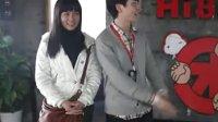 快乐团_2万元心意卡大奖领奖视频