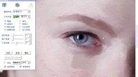3-05.【p2a油画教程】照片油画技术视频教程