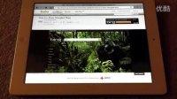 【免费Flash浏览器】iSwifter - 爱Apps视频试玩