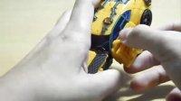 DOTM系列武装大黄蜂NITRO 35