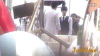 【JaeTime】110719.乐天守护老板拍摄现场