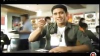 Gerald Anderson - Chowking Halo-Halo