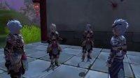 视频: QQ西游游戏电影《西游大世界》
