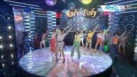 视频: [110630] T-ara - Roly Poly(C.B.舞台) .M! Count Down