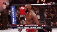 2012 UFC 十大残暴瞬间