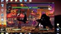 PC版(TTX2) 拳皇13 BOSS无限连