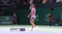 Serena Williams vs Li Na WTA 年终总决赛 HD Final Full Match