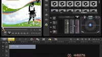 会声会影视频教程全集--播放并实时调节音量.vob