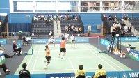 Ng_Chan [CAN] vs Li《李根》_Luo [CHN] 第二局 2011加拿大公开赛