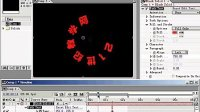 AE中文视频教程020 博德-CTS曳步舞团队