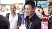 湖南卫视热力宣传新剧 吴奇隆力挺《步步惊心》叫板《宫》
