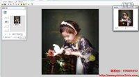 P2A视软油画软件绘画教程这二——图片分层操作