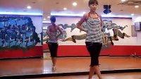 [韩国舞蹈教程]少女时代-说出愿望吧[Genie](镜面解析版)