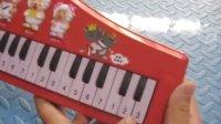 0-3-7岁儿童幼儿小孩宝宝益智玩具礼物早教喜洋洋电子琴