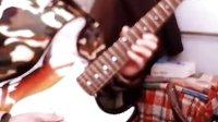 我的吉他教学视频第一部  自我风格全解释(11)原地踏步片段12至13