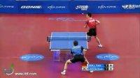 视频: 2010韩国站男单半决赛:朱世赫-波尔http:ia3027.getbbs.co