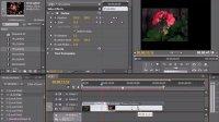 PremiereCS5视频教学99 查看关键帧