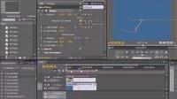 PremiereCS5视频教学104  在监视器窗口中修改动画效果