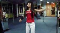 义乌夜店舞蹈培训 美女酒吧领舞培训现场教学 A-09(流畅)