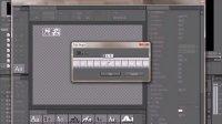 PremiereCS5视频教学83  使用Tab Stops【停止跳格】工具