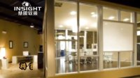 慧眼传媒—创意软装修的办公空间软装设计,慧眼软装