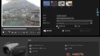 会声会影视频教程全集--捕获按场景分割.vob