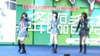 AKB48成员家人平安 未向灾民表示慰问 110312