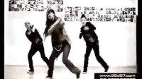 D舞区爵士舞-BOA《永远》