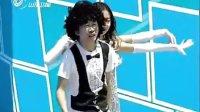 表情天后秋迪PK表情帝杨迪大战山东卫视《爱拼才会赢》