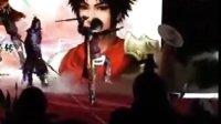 仙剑5签约发布会上的COSPLAY