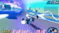 视频: QQ飞车【极速之王改装版】贵州铜仁丶雄霸星际彩虹1.34.79