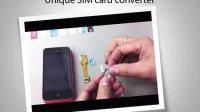 商务人士必备苹果4代多功能手机壳-专利产品