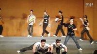北京语言大学合唱队《猫》