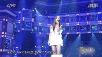 板野友美 - ふいに (11.07.16 音楽の日)