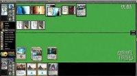 LSV测试系列泰兹瑞控 Day2 VS UW Stoneforge Match1 Game2