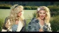 俄罗斯电台排行榜冠军歌曲《吻你》(MV版)