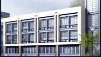 上海海事大学新校修建性详细规划设计