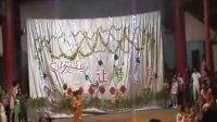 义乌市启明星幼儿园六一汇演幼儿服装秀