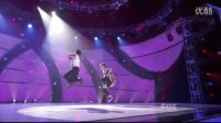 "SYTYCD.Melanie.Marko.LA-Hip-Hop.  ""I Got You"" 720P"