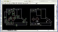 AUTO CAD2004基础应用视频教程33