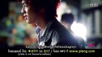 [杨晃]泰国当红青春美少女偶像KnomJean 最新抒情恋曲 Risk