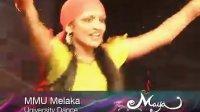 林国荣大学:2009年MAYA全马大学舞蹈比赛 绝对给力!!