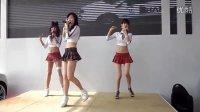 视频: 韩国妹