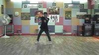 【丸子控】东方神起 - Intro +Why 舞蹈教学5