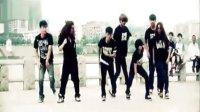 衡阳地舞元素2011.7.1号最新HIPHOP舞蹈视频(D5 Dance Studio)