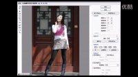[PS]PS教程 photoshop教程 让MM腰变得更纤细